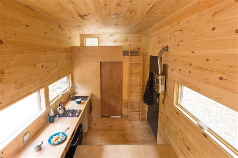 tiny house innovations harvard student startup unveils third tiny house that can