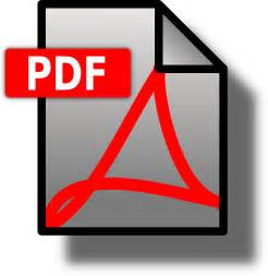 pdf with picture free clipart file icon pdf