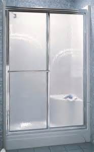 r g mobile home supply shower doors