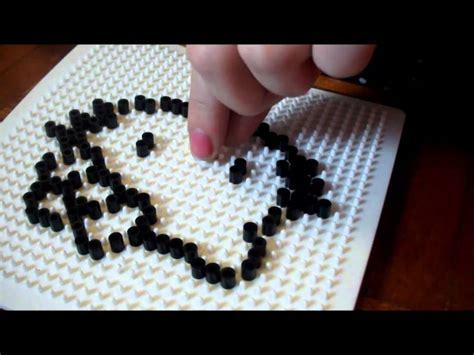 perler how to make how to make a hama perler bead hello funnycat tv