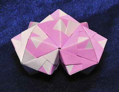 geometrical origami geometric origami 171 embroidery origami