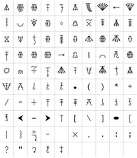 knitting codes explained an updated chart of russian crochet symbols with