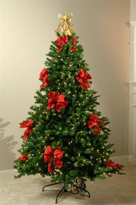 arbol de navidad arbol de navidad 50 ideas preciosas para decorar