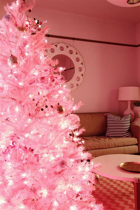 pink tree lights pink tree pictures photos and images for