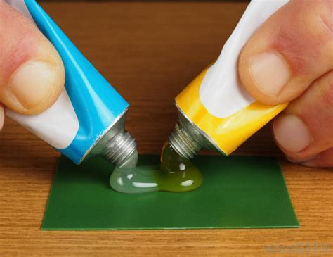 with resin what is epoxy resin with pictures