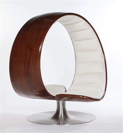 design chair the hug chair by gabriella asztalos shelby white the