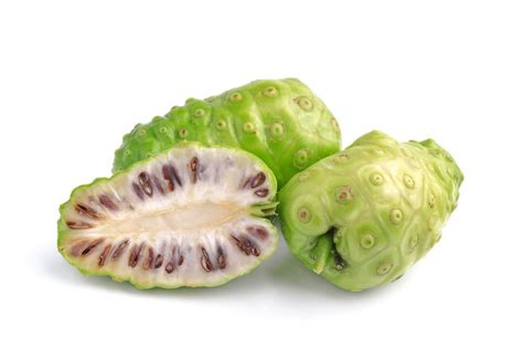 The Benefits of Juicing Noni Fruits ? Healthy Diet Base