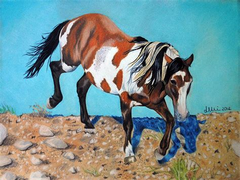 picasso paintings of horses picasso drawing by morin