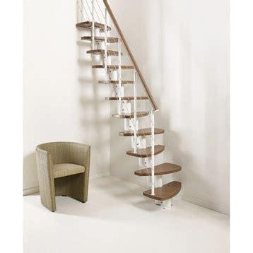 escalier pas japonais en bois et m 233 tal zen leroy merlin id 233 es am 233 nagement combles