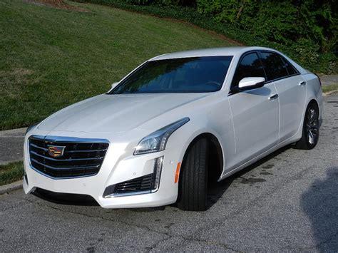 Cadillac Cts Sport by 2015 Cadillac Cts 3 6 Tt V Sport 171 Cbs Atlanta
