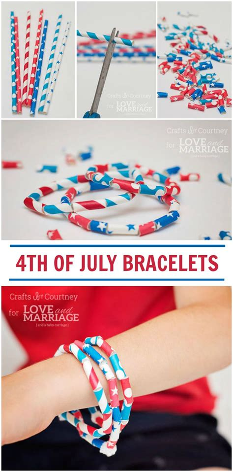 4th of july paper crafts 17 best images about crafty on crafts