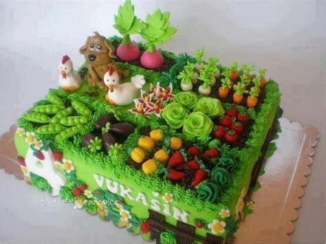 vegetable garden cake ideas vegetable patch cake baby z gardens