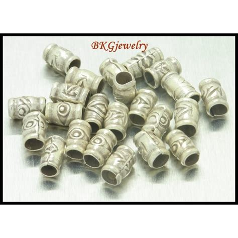 jewelry materials wholesale 10x hill tribe silver jewelry supplies
