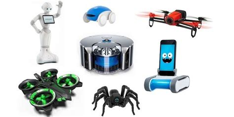 awesome gifts 2014 10 awesome robot gifts 2014 cool robots