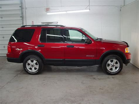 2004 Ford Explorer by 2004 Ford Explorer Nbx Biscayne Auto Sales Pre Owned