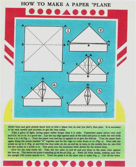 how to make paper rupert origami