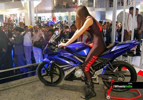 Gambar Modifikasi Motor Yamaha R15 by Kumpulan Foto Modifikasi Motor Yamaha R15 Terbaru Modif