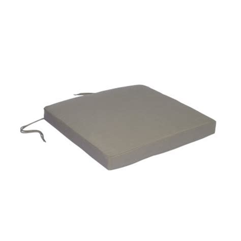 seat pads for outdoor furniture castillon seat cushion