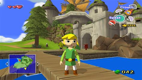 wind waker seven reasons why the legend of the wind waker is