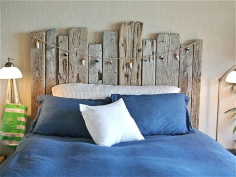 Driftwood Bedroom Furniture 25 diy driftwood ideas diy to make