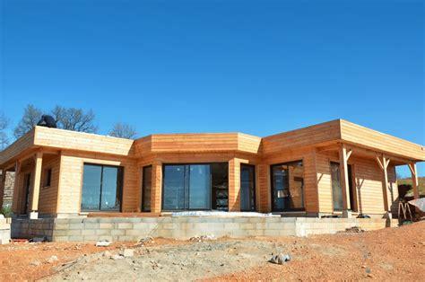 prix et tarif fondation maison ossature bois boismaison