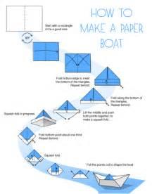Diy Sailboat Crafts