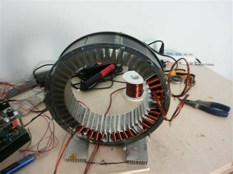 Brushless Electric Motor by Electric Car Motor Bldc Controller Schematic Electric