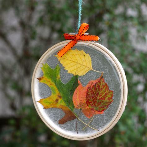 suncatcher craft for embroidery hoop suncatcher family crafts