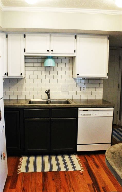 pictures of kitchen tile backsplash how to install a subway tile kitchen backsplash