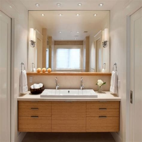 modern bathroom sink modern bathroom sink lighting ideas