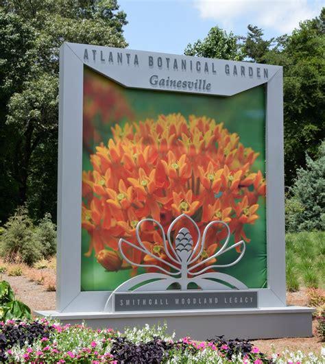 Botanical Gardens Gainesville by Using Georgia Native Plants Botanical Garden Abg In
