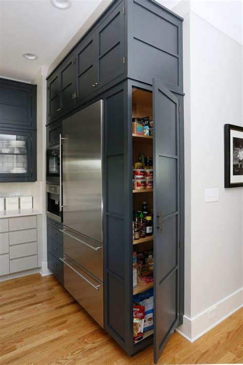 kitchen pantry cabinet ideas best 20 corner pantry cabinet ideas on