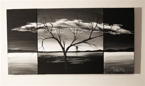 acrylic painting ideas black and white original modern abstract paintings by contemporary artist