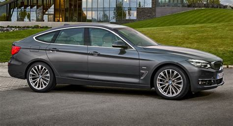 Bmw 3 Gt by Bmw To Drop Gt From Next Generation 3 Series Types Cars