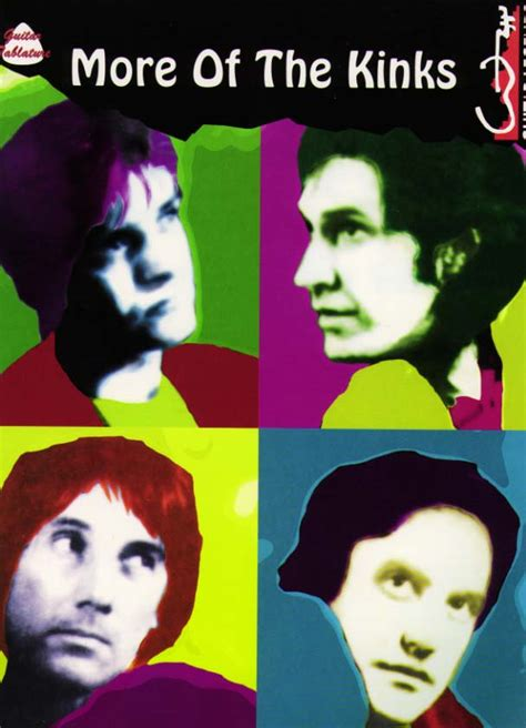 the kinks picture book lyrics more of the kinks