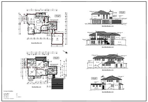architects house plans architectural house plans interior4you