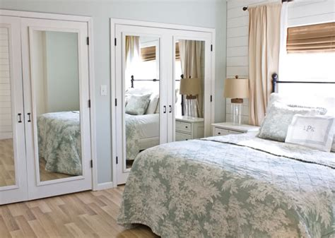 update mirrored closet doors master bedroom re do update mirrored closet doors the