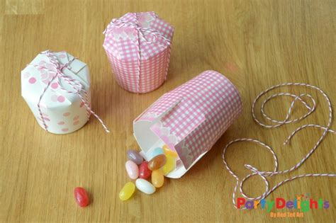 craft using paper cups paper cup crafts favour boxes delights