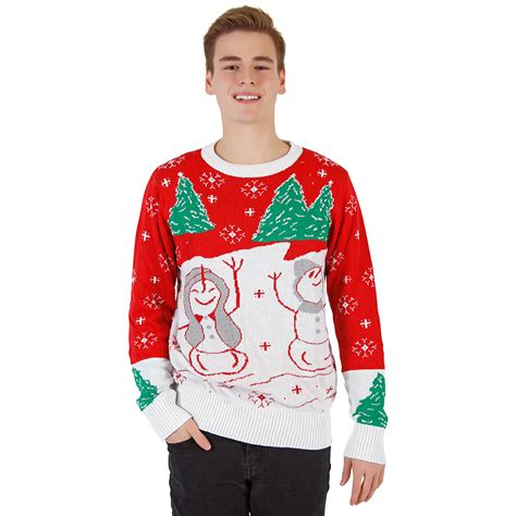 Sweaters With Lights And by Lights Sweater