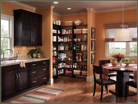 kitchen pantry cabinet ideas corner pantry cabinet ideas roselawnlutheran