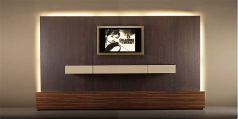 woodworking on tv contemporary tv wall unit wood with wooden cabinet