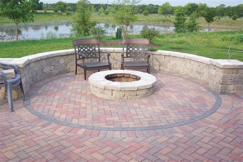 brick patio ideas types of brick patio designs to make your garden more
