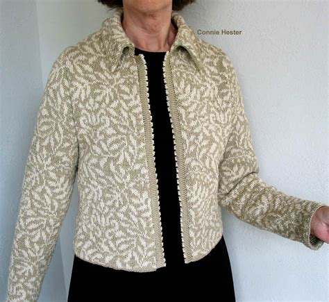 free knitting patterns for jackets free jacket patterns patterns gallery