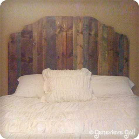 make wood headboard pdf a wood headboard plans free