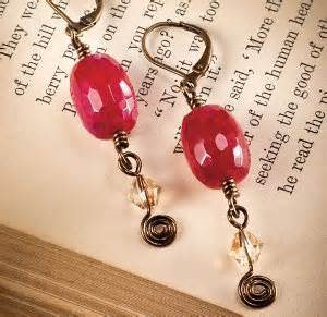 learn to make beaded jewelry learn to bead make jewelry 201 class