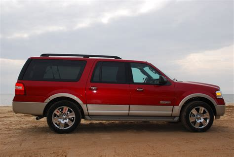 2007 Ford Expedition by 2007 Ford Expedition El Photo Gallery Autoblog