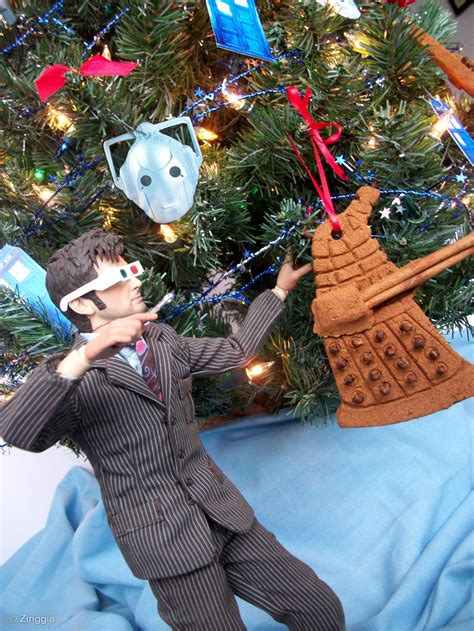 doctor who tree ornaments zinggia scented doctor who ornaments zinggia