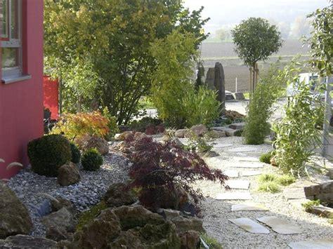 Der Andere Garten by Gartengestaltung Mit Kies Der Andere Garten Andreas