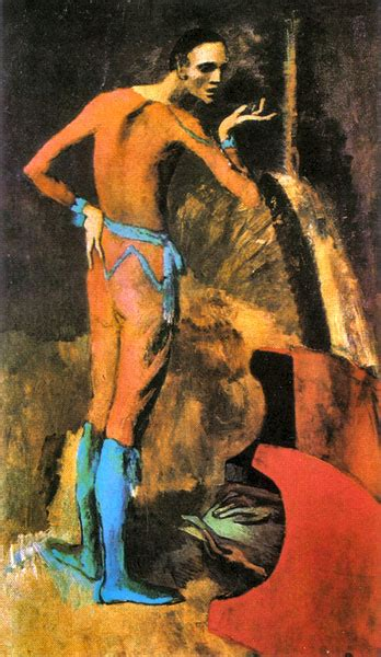 picasso paintings period a different perspective prone picasso