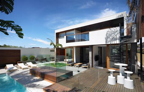 home design resort house architecture resort house australian design review